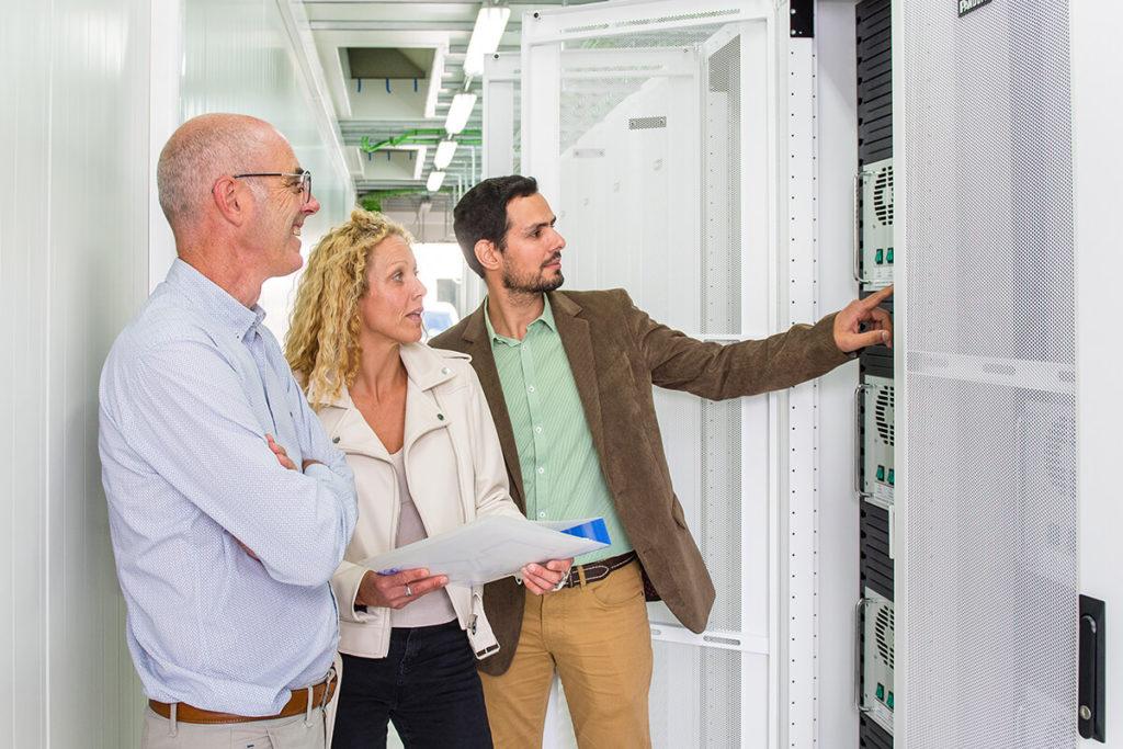 HR Business Partner Automation