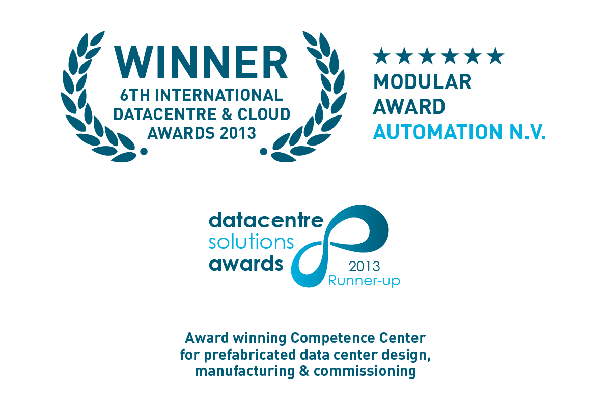 Automation Award Winning Competence Center